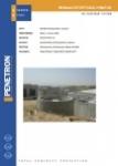 Sewage Treatment Plant in Thessaloniki