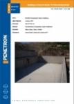 Wastewater Treatment Plant in Samos island