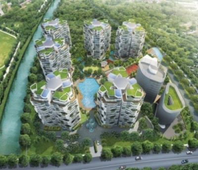 Aragreens Wellness & Healthcare City